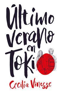 Opinión de Último verano en Tokio de Cecilia Vinesse