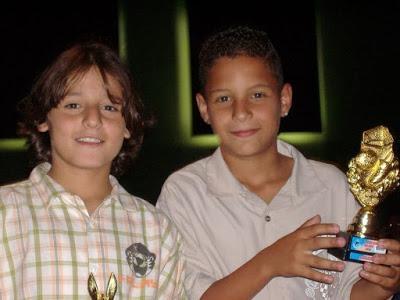 6 datos que debes conocer sobre Guilherme Arana
