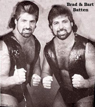 Wrestling History Bites – Los gemelos Batten