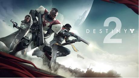 Destiny 2, el nuevo juego lanzado con Blizzard