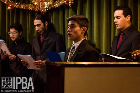 IPBA realizará su tradicional Concierto de Navidad