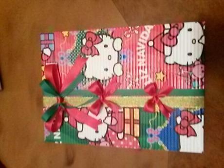 manualidades navidad cartulina