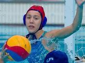 Alba Roldán, Selección Española Juvenil
