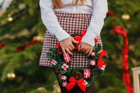 Merry little Christmas (OOTD)