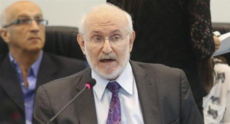 Mario Blejer, expresidente del Banco Central (2002)