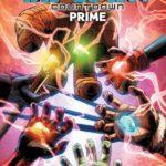 Infinity Countdown PrimeNº 1