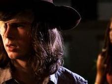 Sobre despropósito temporada Walking Dead: quién mierda Neil?