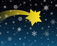 Las estrellas de la Navidad: cuando se entreveran las emociones, los afectos, los recuerdos y las nostalgias