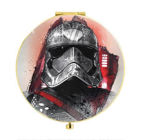 Cargo lanza una colección limitada de maquillaje para los fans de Star Wars
