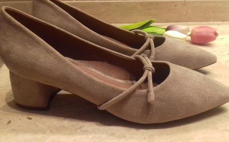 Mis nuevos zapatos de Zaful