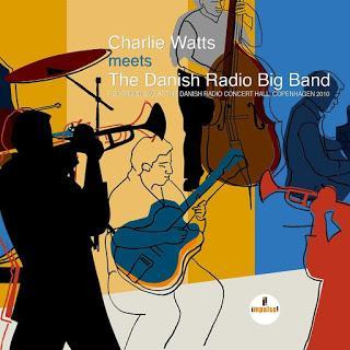CHARLIE WATTS: Rockero de profesión, Jazzista de corazón
