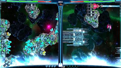 Impresiones con 'Dimension Drive' para Switch. Vivir en dos dimensiones nunca fue tan divertido... ¡y desafiante!