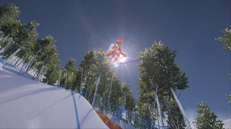Análisis Steep: Camino a las Olimpiadas – Conviértete en una leyenda olímpica