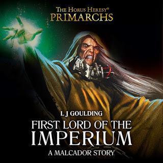 El primer Lord del Imperio en el Calendario de Adviento de BL