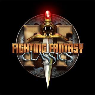 Tin Man Games presenta: Fighting Fantasy Classics