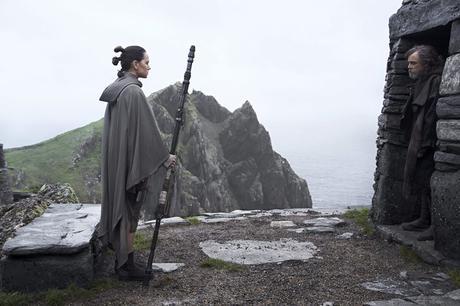 Crítica: Star Wars: Los Últimos Jedi (2017) Dir. Rian Johnson