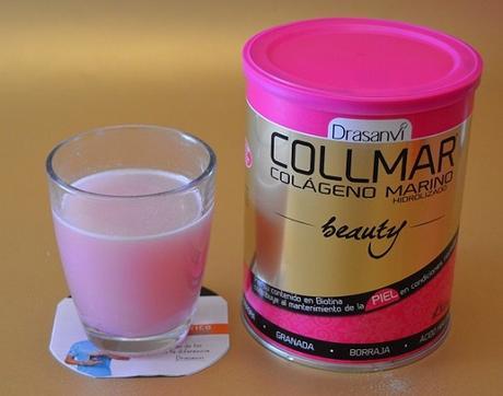 """La crema facial y el complemento alimenticio """"Collmar Beauty"""" de DRASANVI – la nutrición avanzada para nuestra piel"""