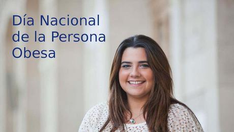 14 de Diciembre, Día Nacional de la Persona Obesa