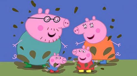 """#Comic: Según los #médicos, Peppa Pig """"distorsiona la realidad"""" sobre temas de #salud"""