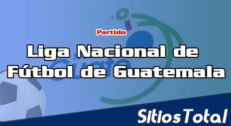 Municipal vs Antigua en Vivo – Final Ida – Torneo Clausura 2017 (Guatemala) – Jueves 14 de Diciembre del 2017
