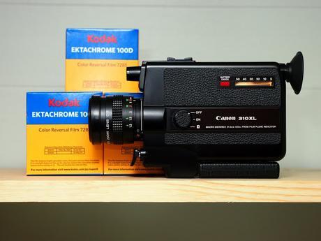Dispositivos: cámara