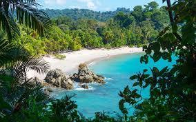 En 6 meses llegan más de 1,6 millones turistas a Costa Rica