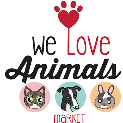 EVENTS & CAUSES: WE LOVE ANIMALS MARKET NAVIDAD'17