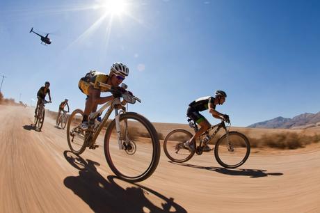 Cómo preparar una prueba por etapas de ciclismo de montaña