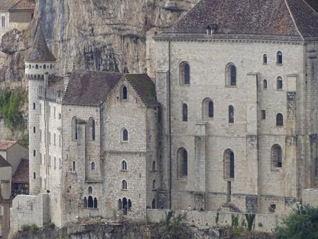 [Nuevo Post]: Curiosidades de Rocamadour y Minas Tirith de Esla (Parte 1/2)