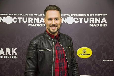 Entrevista a Sergio Morcillo, director del cortometraje