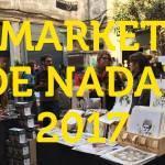 NAVIDAD CON NIÑOS EN BARCELONA 2017
