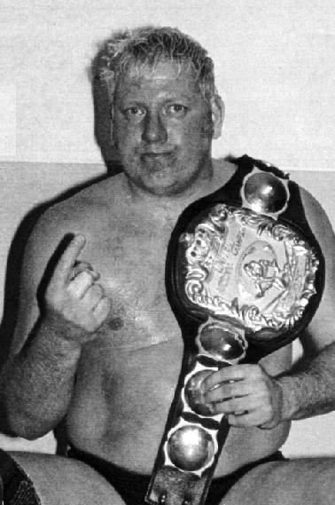 Wrestling History Bites – Dick Murdoch