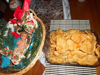 La Mesa en Navidad