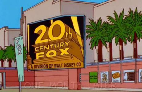 Todo lo que Disney adquirirá con la compra de 21st Century Fox