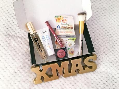 Cofre Especial Navidad de Fraganzias + Sorteo