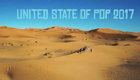 United State of Pop 2017