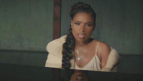 Nuevo single de Jennifer Hudson