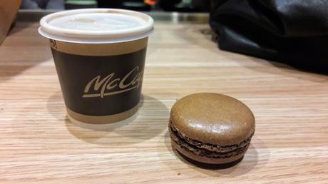 Experiencia McCafé lovers