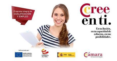 Cursos gratuitos para jovenes desempleados