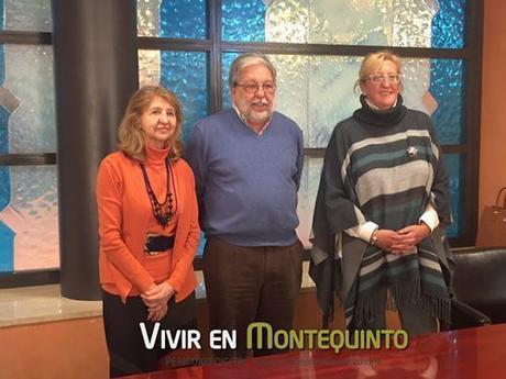 Firmado el acuerdo de colaboración en memoria de Rosario Valpuesta