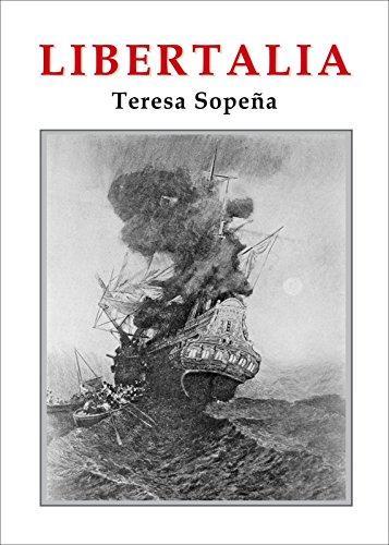 Libertalia de Teresa Sopeña