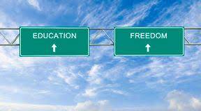 Tres pilares de la libertad. 2: La información