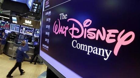 Disney compró parte de 21st Century Fox por US$ 52.400 millones