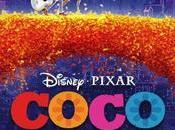 Recuérdame querida Coco...