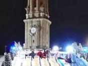 Mercado feria Navidad Zaragoza