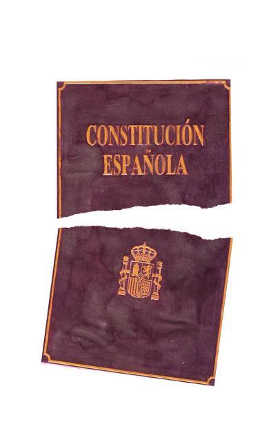 [A vuelapluma] Los enemigos de la Constitución