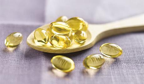 Vitaminas para prevenir el envejecimiento