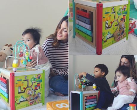 JUEGOS EDUCATIVOS PARA NIÑOS 0-4 AÑOS | Marilyn's Closet & EurekaKids