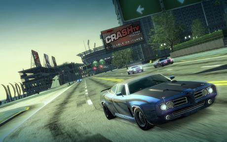 Se filtra Burnout Paradise para PlayStation 4 y Xbox One