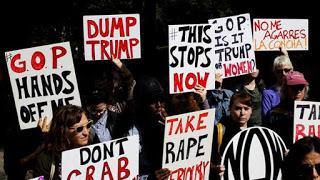 No son tiempos para Trump